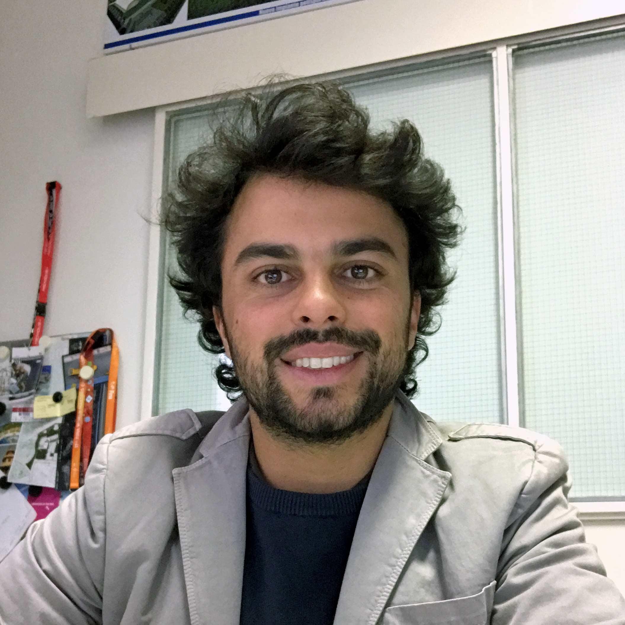 Nicolo Calabrese