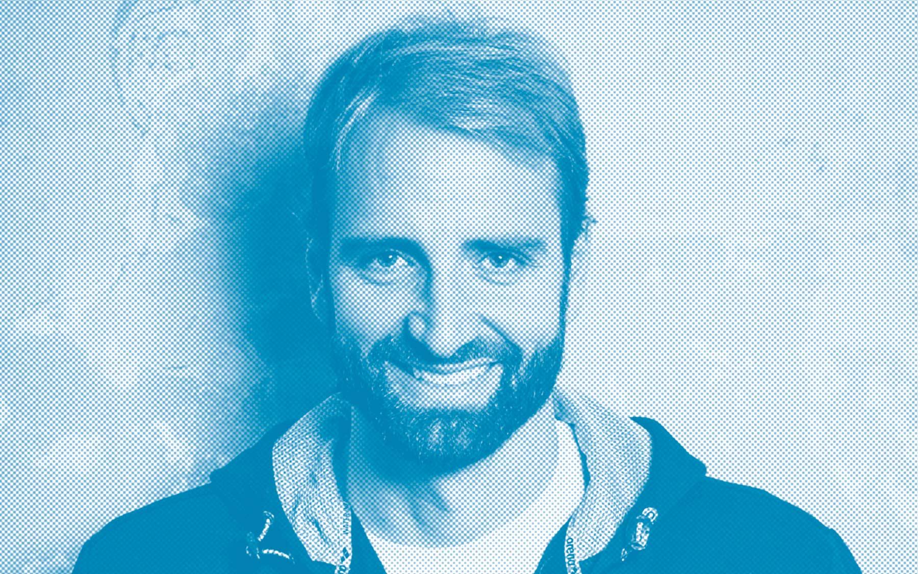 Massimiliano Rosolino docente all'università di Pavia