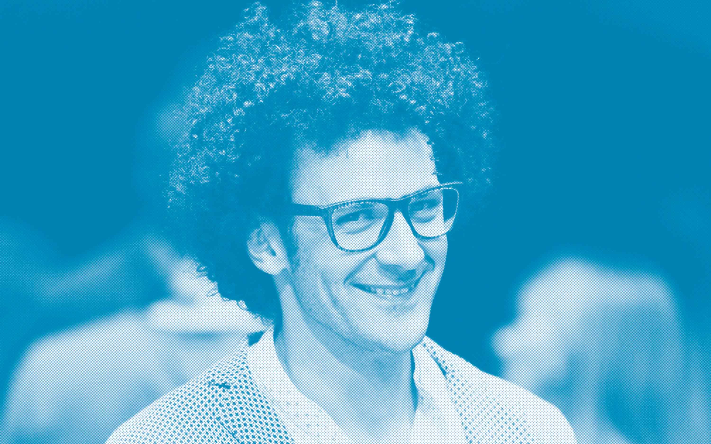 Mauro Dell'Olio
